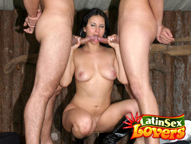 Latina Rodeo scene 4 1
